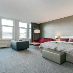 Quality Hotel Residence 3* Стандартный номер с двуспальной кроватью фото 2