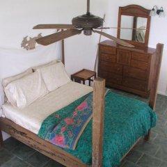Отель Caribbean Dawn Ямайка, Порт Антонио - отзывы, цены и фото номеров - забронировать отель Caribbean Dawn онлайн комната для гостей фото 4