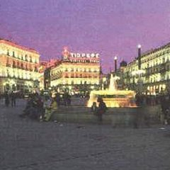 Отель Gay Hostal Puerta del Sol