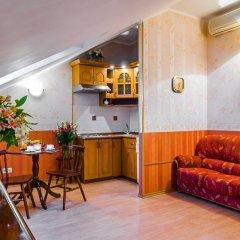 Апарт-Отель Шерборн Студия с различными типами кроватей фото 7