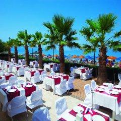 Отель Batihan Beach Resort & Spa - All Inclusive фото 2