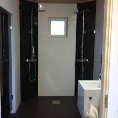 Отель Villa Graniitti Финляндия, Лаппеэнранта - отзывы, цены и фото номеров - забронировать отель Villa Graniitti онлайн ванная фото 2
