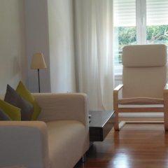 Апартаменты Gulbenkian Apartment комната для гостей фото 3