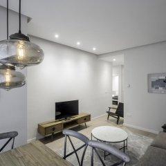 Апартаменты SanSebastianForYou / Kursaal Apartments комната для гостей фото 4