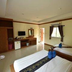 Отель Sea Sand Sun Resort 3* Стандартный семейный номер с двуспальной кроватью