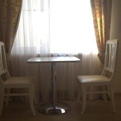 Мини-отель Версаль Улучшенный номер с двуспальной кроватью фото 6