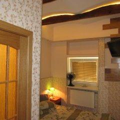 Отель Antik 2* Стандартный номер с различными типами кроватей фото 3