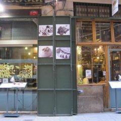 Апартаменты Olles Apartment Барселона гостиничный бар