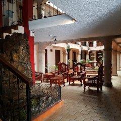 Отель Don Quijote Plaza Мексика, Гвадалахара - отзывы, цены и фото номеров - забронировать отель Don Quijote Plaza онлайн питание фото 3