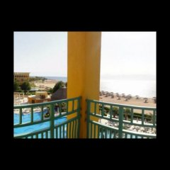 Отель Strand Taba Heights Beach & Golf Resort 5* Полулюкс