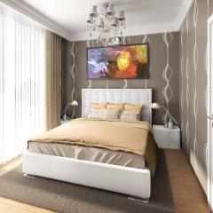 Отель Вилла Florence Болгария, Свети Влас - отзывы, цены и фото номеров - забронировать отель Вилла Florence онлайн комната для гостей