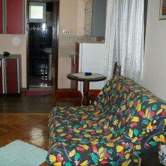 Отель Guest House Mudreša 3* Студия с различными типами кроватей фото 6