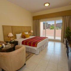 Parkside Suites Hotel Apartment 4* Студия с различными типами кроватей фото 2