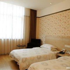 Gude Hotel - Hongdu Avenue Branch 3* Стандартный номер с 2 отдельными кроватями