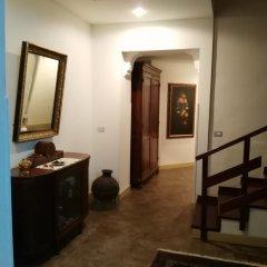 Отель B&B La Madonnina Сиракуза интерьер отеля