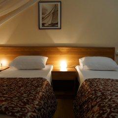 Мини-отель Ирис 2* Номер категории Эконом с различными типами кроватей фото 10