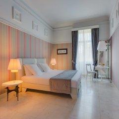 Grand Hotel Palace 5* Стандартный номер с различными типами кроватей фото 15