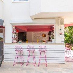 Отель Central Suite Kalkan Калкан интерьер отеля
