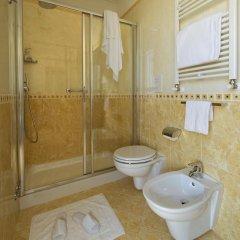 Отель ESPOSIZIONE 3* Стандартный номер фото 8