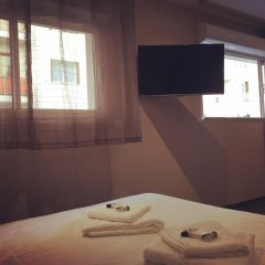 Апартаменты Villa Serafina Apartments спа