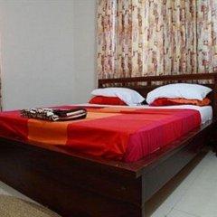 Апартаменты Calabash Green Executive Apartments Тема комната для гостей фото 4