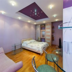 Апартаменты VIP Kvartira 2 Апартаменты разные типы кроватей фото 13