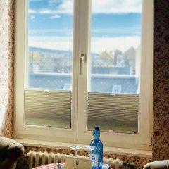 Romantik Hotel Europe 4* Полулюкс с различными типами кроватей фото 22