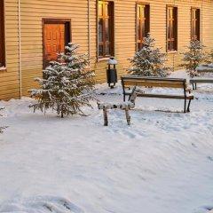 Гостиница Парк отдыха Сказка Русь