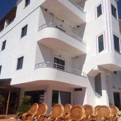 Hotel Vila Park Bujari 3* Стандартный номер с двуспальной кроватью фото 25