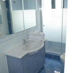 Glyfada Hotel 5* Люкс с различными типами кроватей фото 4