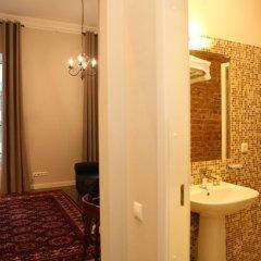 Гостиница Фортеция Питер 3* Апартаменты Комфорт с двуспальной кроватью фото 24