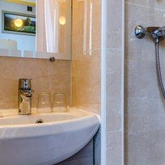 Avenir Hotel Montmartre 2* Стандартный номер с различными типами кроватей фото 3