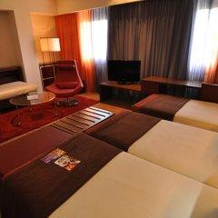 Ayre Gran Hotel Colon 4* Стандартный номер с различными типами кроватей фото 7