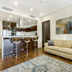 Апартаменты Sky Apartments Rentals Service Апартаменты Премиум с различными типами кроватей фото 8