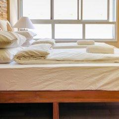 Yarden Beach- Boutique Hotel 4* Улучшенная студия разные типы кроватей фото 15