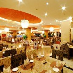 Отель Empark Grand Hotel Китай, Сиань - отзывы, цены и фото номеров - забронировать отель Empark Grand Hotel онлайн развлечения