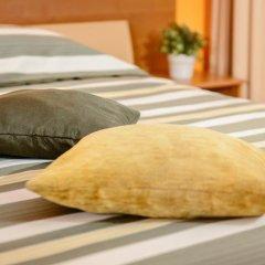 Hotel Zemaites 3* Номер Делюкс с различными типами кроватей фото 11