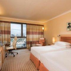 Отель Hilton Vienna 5* Полулюкс фото 4