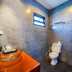 Отель Baan Phu Chalong 3* Улучшенный номер разные типы кроватей