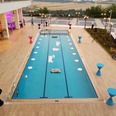 Hilton Garden Inn Diyarbakir Турция, Диярбакыр - отзывы, цены и фото номеров - забронировать отель Hilton Garden Inn Diyarbakir онлайн бассейн фото 3