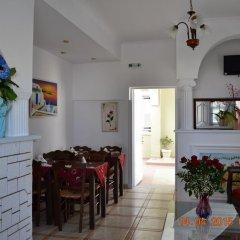 Отель Lignos Греция, Остров Санторини - отзывы, цены и фото номеров - забронировать отель Lignos онлайн питание