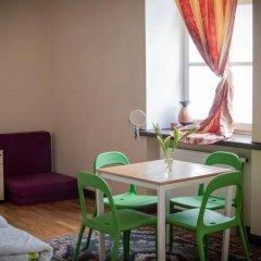 Hostel Jamaika Стандартный номер с различными типами кроватей фото 5