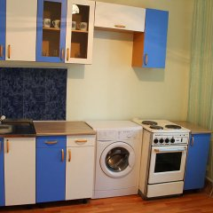 Апартаменты на 78 й Добровольческой Бригады 28 Апартаменты с различными типами кроватей фото 4
