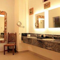 Отель La Casa Que Canta ванная фото 2