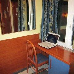 Отель Evergreen Стандартный номер с двуспальной кроватью фото 4