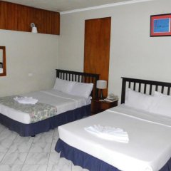 Отель Southern Cross Fiji Номер Делюкс фото 2