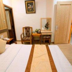 Galaxy 3 Hotel 3* Улучшенный номер с различными типами кроватей фото 3