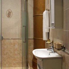 Мини-Отель Капитель Студия с разными типами кроватей фото 4
