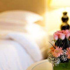 Отель The Kingsbury 5* Улучшенный номер с различными типами кроватей фото 14