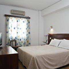 Stalis Hotel комната для гостей фото 5